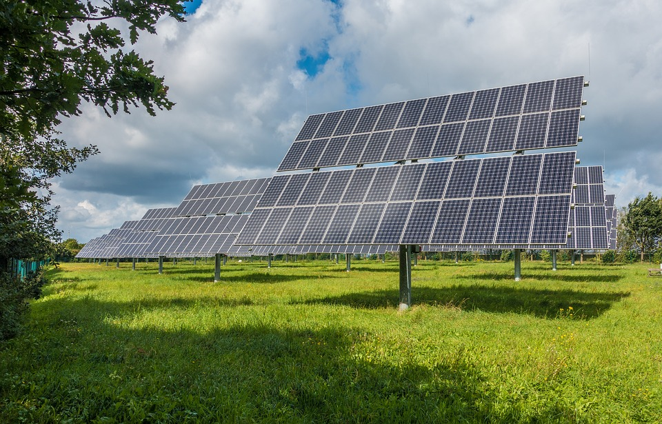 napelempark pályázat